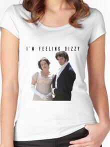 I'm feeling Dizzy 1995 Women's Fitted Scoop T-Shirt