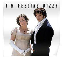 I'm feeling Dizzy 1995 Poster