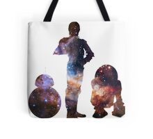 The Droids  Tote Bag