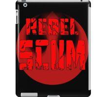 Scum iPad Case/Skin