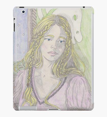 Fantasy Woman iPad Case/Skin