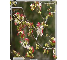 1000 Tiny Flowers, it's Spring! iPad Case/Skin