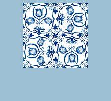 Delft Blue Tulips Unisex T-Shirt