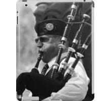 ♫Sound of Scotland♫ iPad Case/Skin