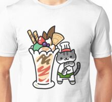 Guy Furry (Neko Atsume) Unisex T-Shirt