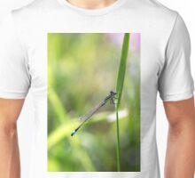 Rambur's Forktail Unisex T-Shirt