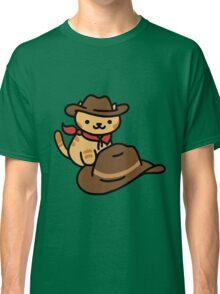 Billy the Kitten (Neko Atsume) Classic T-Shirt