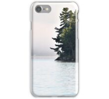 MORNING AT THE COTTAGE iPhone Case/Skin