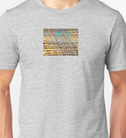 Elephants of the Mara Unisex T-Shirt