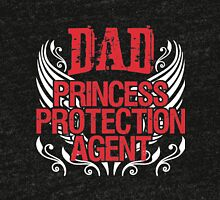 Dad princess Tri-blend T-Shirt