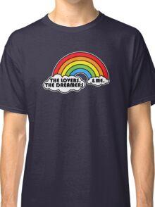 Rainbow Connection Classic T-Shirt