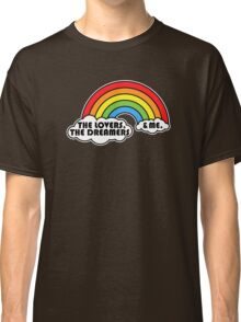 Rainbow Connection Classic T-Shirt