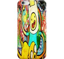 adventure time 77 iPhone Case/Skin