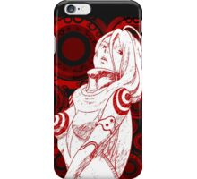 Shiro iPhone Case/Skin