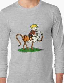 calvin and hobbes66 Long Sleeve T-Shirt
