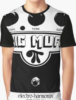 Big Muff T-Shirt Graphic T-Shirt