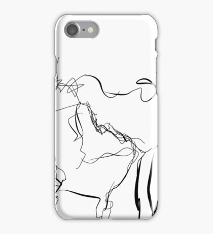 I Love You. I Know.  iPhone Case/Skin