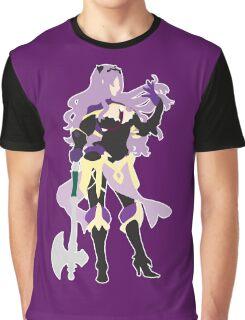 Camilla Blocky Graphic T-Shirt