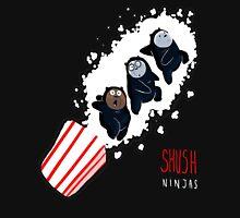 Sush ninjas Mens V-Neck T-Shirt