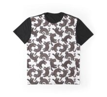 Ally's Cats Graphic T-Shirt