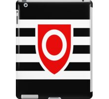 OwnerShip Pride Flag iPad Case/Skin