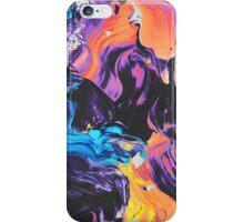 Oil Trip iPhone Case/Skin