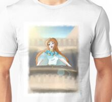 Out There, A Whole New World Unisex T-Shirt
