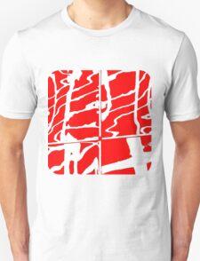 City Reflection (3)  Unisex T-Shirt