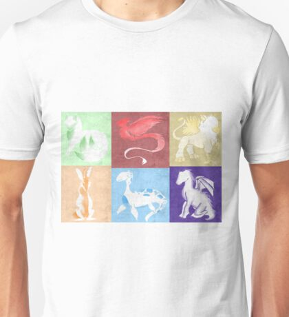 Mythical Mayhem Unisex T-Shirt