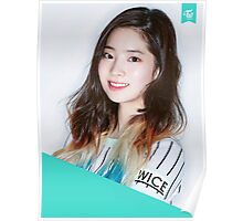 TWICE Dahyun 'Cheer Up' Poster