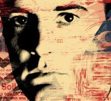 Twin Peaks : Agent Dale Cooper Sticker