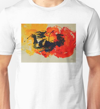 Free clouds 19 Unisex T-Shirt