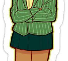 Heather Duke - Heathers Sticker