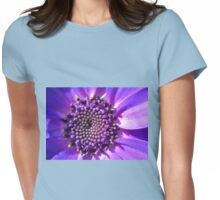 A Feast for the Bees Womens Fitted T-Shirt