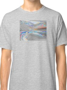 Beach Blanket in the Sand Classic T-Shirt