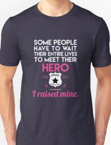 Hero police T-Shirt