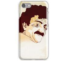 Kurt iPhone Case/Skin