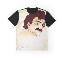 Kurt Graphic T-Shirt