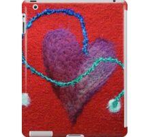 Heart String iPad Case/Skin