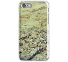 Textures of Earth iPhone Case/Skin