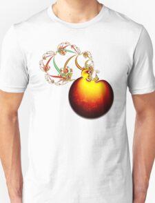 Fruit of the Fractal Vine 100 T-Shirt