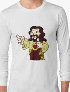 Body of Christ Long Sleeve T-Shirt