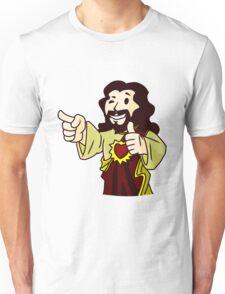 Body of Christ Unisex T-Shirt