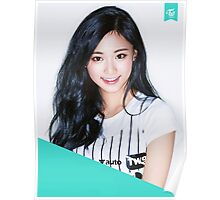 TWICE Tzuyu 'Cheer Up' Poster