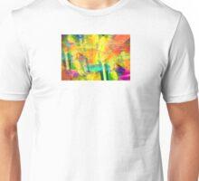 Tropic Sunrise Unisex T-Shirt