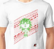 Suicide Unisex T-Shirt