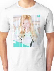 TWICE SANA 'Cheer Up' Unisex T-Shirt