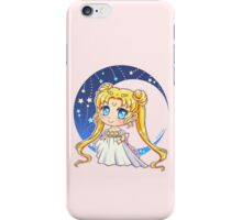 Sailor Moon - Princess Serenity iPhone Case/Skin