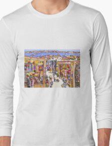 Riverside avenue Long Sleeve T-Shirt