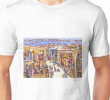 Riverside avenue Unisex T-Shirt